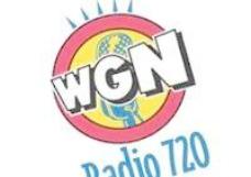 WGN电台720