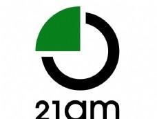 时钟logo