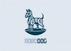 机器人logo图片