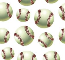 棒球背景图片