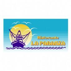 餐厅La一类拖网渔船的统称0