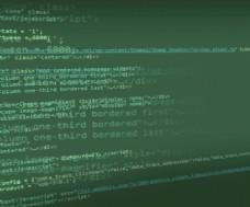 绿色背景的HTML代码