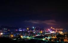 珠海夜景图片