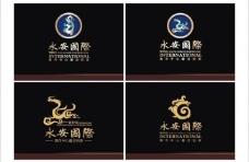标志设计 地产标志设计图片