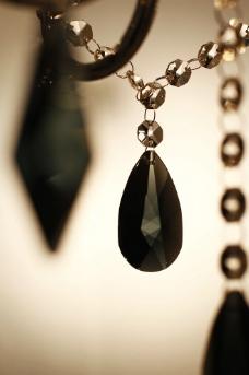 黑水晶图片