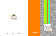 教育机构宣传册封面图片
