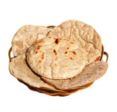锅饼子图片