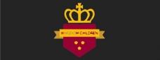 皇冠logo图片