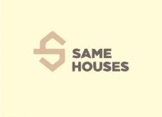 房屋logo图片
