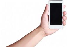 手 握手机