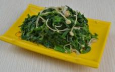 金针菠菜图片