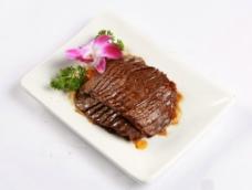 五香牛肉图片