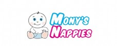 婴儿logo