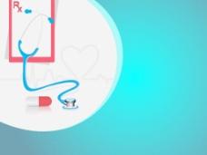 向量的心跳与胶囊的医学背景