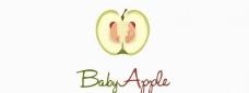 婴儿logo图片