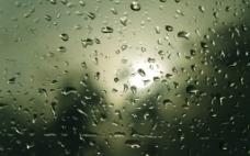 太阳雨图片