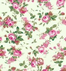 面料花纹背景图片
