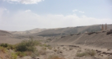 敦煌 沙漠图片