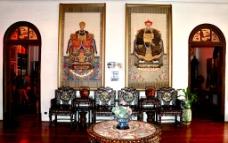 中国式装饰图片