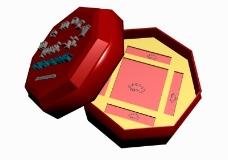 便利贴包装盒设计图片