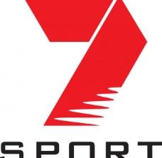 7 电视logo图片