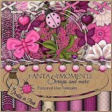 浪漫古典花朵墙纸装饰背景13