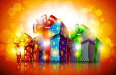 2013年圣诞节素材图片