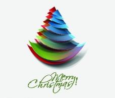 圣诞树创意设计图片