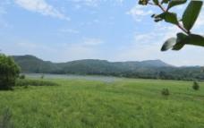 箕山风景图片