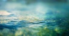 迷幻的水图片