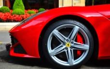 法拉利 F12图片