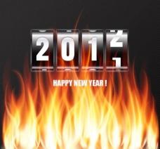 燃烧的火焰2012设计图片