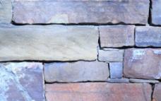 石质墙体图片