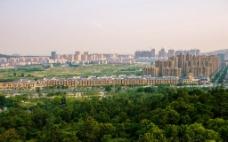 城市楼房图片