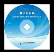 光盘设计图片