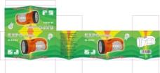 LED灯 彩盒 手电图片