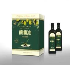 橄榄油 (平面图)图片