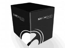 包装盒logo