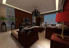 室内效果图图片