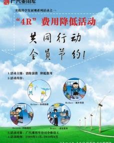 风力发电 节能环保图片