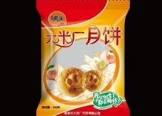 大社厂朋饼包装袋图片