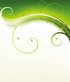绿色 底图图片