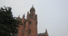 上海佘山图片
