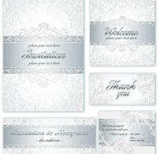 花纹名片图片包装封面设计