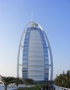 帆船酒店图片