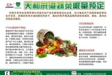 天和供港蔬菜图片