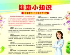 宣教室 健康小知识图片