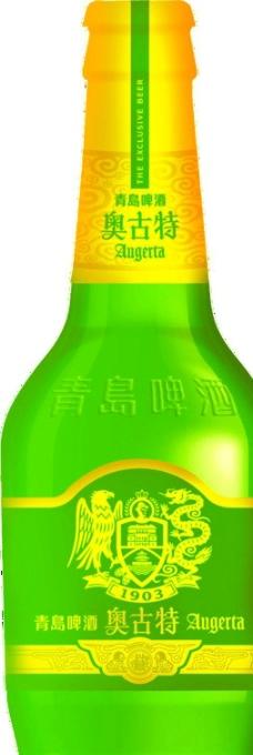 青岛啤酒图片