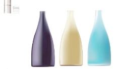 瓶子ai 色系模版图片