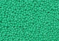 绿色树脂包衣尿素图片